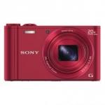 Redcoon-Hotdeal: Sony Cybershot Kamera DSC-WX300 in rot um 166,99 € (inkl. Versand)