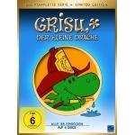 """Saturn-Tagesdeal: DVD-Komplett-Box """"Grisu, der kleine Drache"""" um 20 € inkl. Versand"""