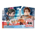 """Mediamarkt Online-Deal: Disney Infinity Toybox-Set """"Ralph Reichts"""" um nur 7 €"""