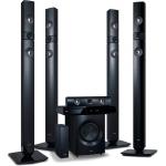 LG BH7530TWB 3D Blu-Ray 5.1 Heimkinosystem mit Wireless Lautsprecher inkl. Versand um 369€