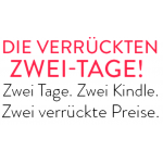 "Amazon: ""die zwei verrückten Kindle Tage"" – z.B.: Kindle Fire HD 32GB um 99€"