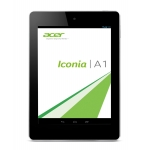 Acer Iconia A1-810 7″ Tablet in weiß inkl. Versand um 99€