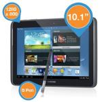 Samsung Galaxy Note N8010 10.1″ Tablet 16GB inkl. Versand um 255,90€