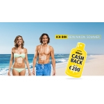 Nikon Cashback – bis zu 200€ auf viele Produkte