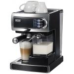BEEM Germany D2000.550 i-Joy Café & Latte Espressomaschine um 145 € inkl. Versand