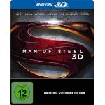 """Blu-Ray """"Man of Steel 3D"""" im Steelbook um nur 14,97 € bei Amazon"""