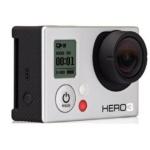 Amazon: GoPro Hero3 White & Zubehör um 158,12€ inkl. Versand