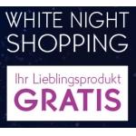 """Yves Rocher: """"White-night-shopping"""" ist wieder da – 1. Produkt im Warenkorb kostenlos! 10 € MBW, ab 20 € kostenloser Versand!"""