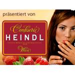 mit Heindl-Schokoclub-Karte billiger in alle Belvedere Häuser