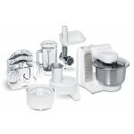Mediamarkt: Bosch MUM 4880 Küchenmaschine zum neuen Bestpreis von 122 €