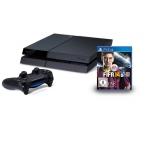 PlayStation 4 inkl. FIFA 14 um 399€