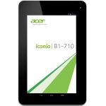 Amazon: Acer Iconia B1-710 7″ Tablet um 69 € inkl. Versand