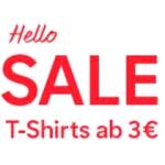 C&A: Online Sale bis 50% geht in die nächste Runde