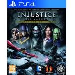 Saturn Tagesdeal: PS4 und Xbox One Games zu neuen Bestpreisen – zB. Injustice: Gods Among Us – Ultimate Edition (PS4) um 29 €