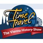 Time Travel Vienna: Eintritt für 2 Personen + Erinnerungsfoto um 23 €