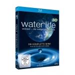 """Amazon: """"Water Life 3D: Wasser – Die Wiege des Lebens"""" auf  Blu-ray 3D zum neuen Bestpreis von 19,97 € inkl. Versand"""