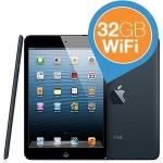 ibood.at: Apple iPad Mini Wi-Fi 32GB (MD529FD/A) in schwarz um 285,90 € inkl. Versand