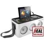 Mediamarkt Online Deal: PHILIPS DS8900/10 M1X-DJ DJ Soundsystem um 260 €