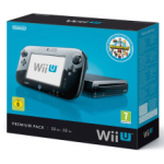 -15% Rabatt auf alle Nintendo Konsolen von Interspar.at – z.B.: Wii U Premium inkl. Versand um 254,15€