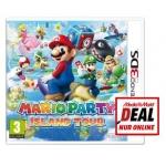 """Mediamarkt Deal: """"Mario Party: Island Tour"""" für Nintendo 3 DS um 15 € inkl. Versand"""