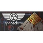 Space Chem 'gratis'