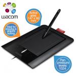 Wacom Bamboo Pen & Touch (1. Generation) inkl. Versand um 35,90€