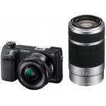 Sony NEX-6 mit 2 Objektiven für nur 649 Euro im Sony Outlet