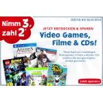"""Toys""""R""""Us: Nimm 3 zahl 2 (Games, Game-Zubehör, Filme, Cds) im Onlineshop"""