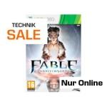 """Saturn Technik Sale: """"Fable Anniversary"""" für die Xbox 360 zum neuen Bestpreis von 17 € inkl. Versand"""