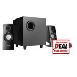 Mediamarkt Online Deal:  Philips SPA4355/12 2.1 Lautsprechersystem um 30 € inkl. Versand