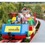 LEGOLAND Deutschland Tages-Tickets um 24,95€