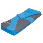 Möbelix Superschnäppchen: BESTWAY Luftbett mit Schlafsack in den Farben gelb, grün oder blau um nur 25 € inkl. Versand