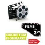 Libro: Online-Film-Flohmarkt mit DVDs um 3,99 €