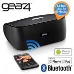 Gear4 StreetParty Wireless Lautsprecher inkl. Versand um 30,90€