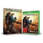 """Amazon: """"Titanfall"""" für die Xbox One um 29,97 € / PC um 27,97 € inkl. Steelbook und Versand"""