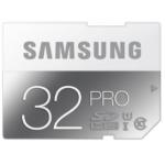 Samsung Memory 32GB PRO SDHC Class 10 Speicherkarte  (bis zu 90MB/s) inkl. Versand um 37,90€