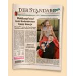 """8 Wochen """"Der Standard"""" (verschiedene Varianten) um 8€"""