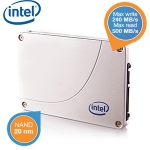ibood.at: Intel SSD 335 Series 240GB, SATA 6Gb/s um 125,90 € inkl. Versand
