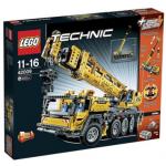 Libro Weekend Special: -25% auf Lego Spielwaren z.B.: Lego Technic – Mobiler Schwerlastkran um 149,99€