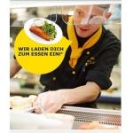 Ab 50 € Einkaufwert bei Ikea Vösendorf kostenlos Essen