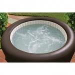 Möbelix Onlineshop: Whirlpool Pure Spa 75 von Intex um 469 € inkl. Versand