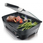 Philips Avance Collection Tischgrill Hd6360/20 inkl. Versand um 67,80€
