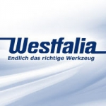 Westfalia-Versand: Gutschein über 5,- Euro oder 5% (MBW: € 40,-)