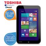 Toshiba Encore WT8-A-102 8″ Tablet inkl. Versand um 185,90€