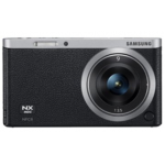 Samsung NX Mini Smart Systemkamera inkl. Versand um 319€