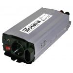 Interspar: Spannungswandler Alpin 82184 mit USB 12V/230V 300W/600W um 24,95 €