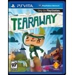 Tearaway (PS Vita) um 5€ bei Müller