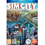 SimCity – Limited Edition Downloadcode um 12,95€