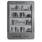 Blaupunkt Livro eBook Reader um 33 € @ Hartlauer Meidlinger Hauptstraße 62, 1120 Wien
