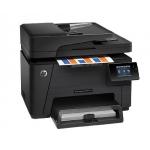 Amazon Blitzangebot: HP LaserJet Prof MFP M177fw MFP Farblaserdrucker (WiFi, Ether, USB) um 229 € inkl. Versand